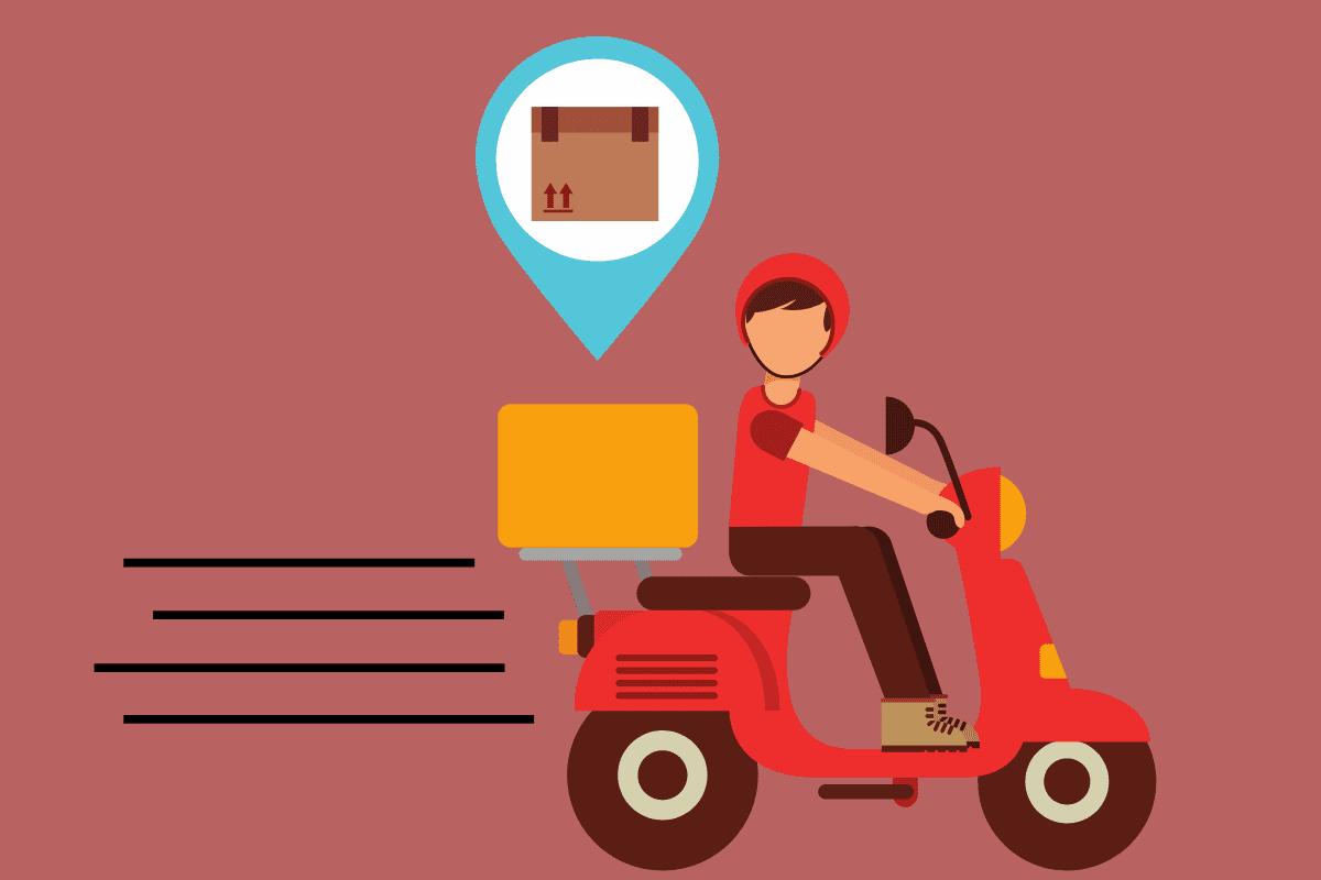Esenkent Maltepe Moto Kurye 2021