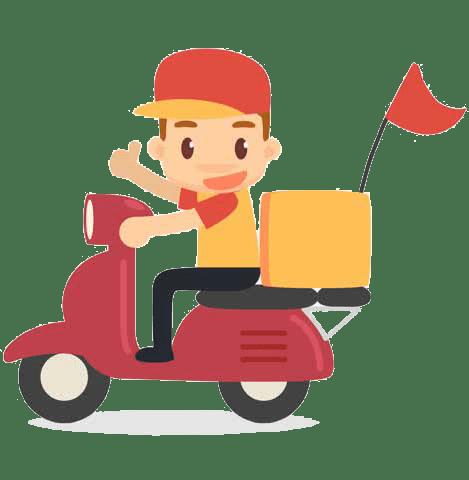 Hızlı Kartal Moto Kurye 2021