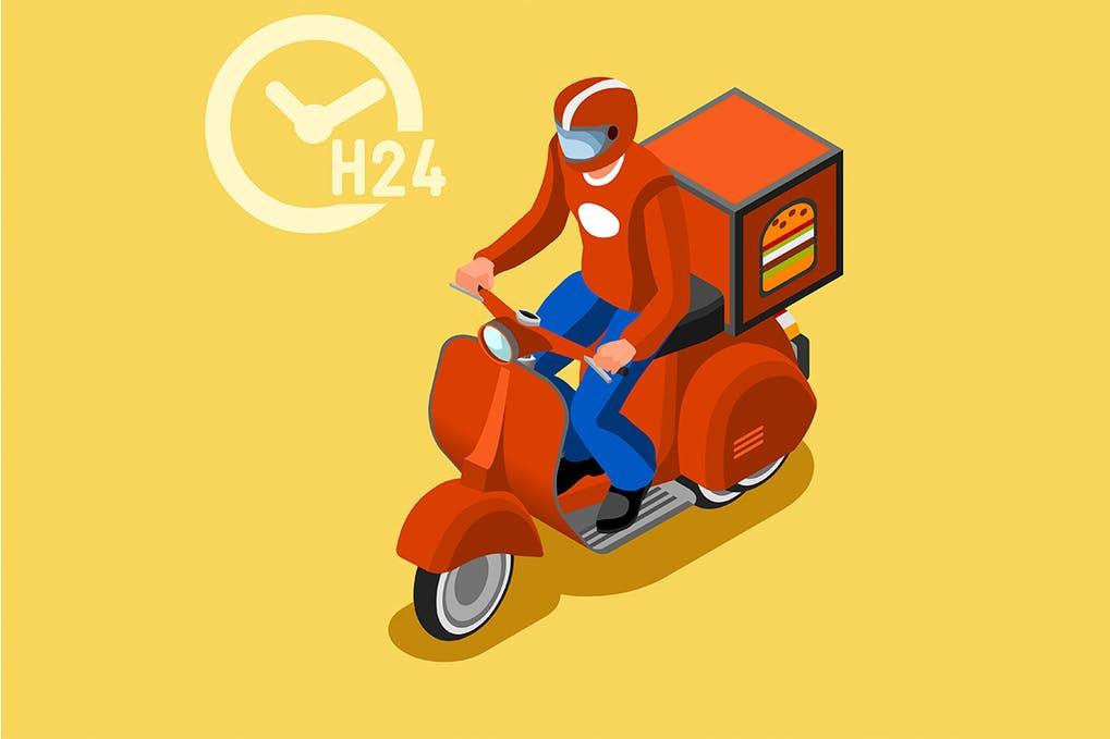 Hızlı ve Profesyonel Sultanbeyli Moto Kurye 2021