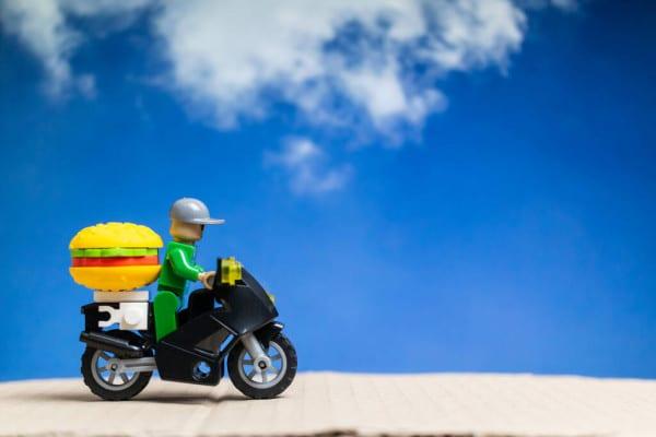 Kovid19 Dönemin de Moto Kuryelerin Faydası