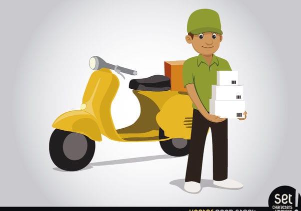 Kovid19 Salgını ve Moto Kurye