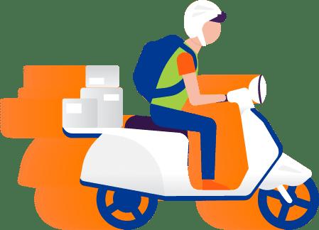 Kozyatağı Ataşehir Moto Kurye 2021