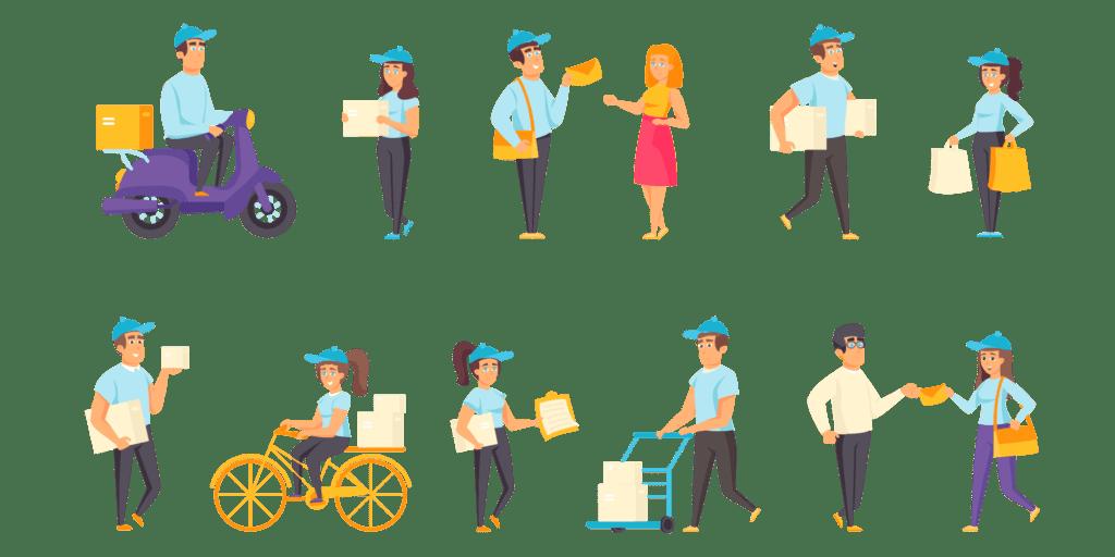 Moto Kurye Arayan Firmalar 2021