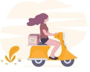 Ucuz ve Hızlı Kartal Moto Kurye 2021