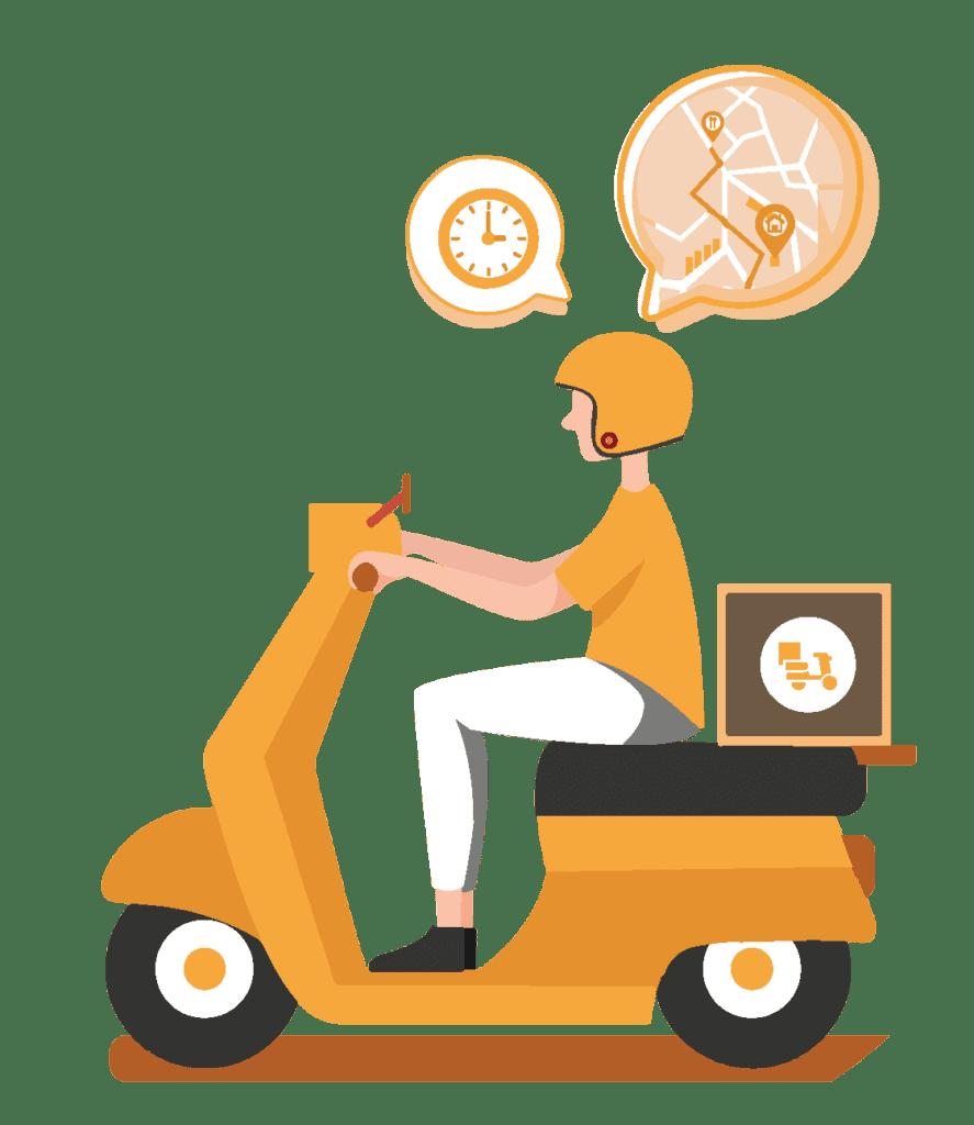 Tuzla Moto Kurye Fiyatları 2021