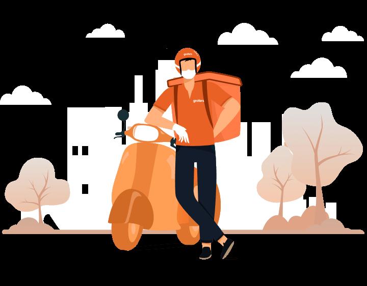 Yenisahra Kadıköy Moto Kurye 2021