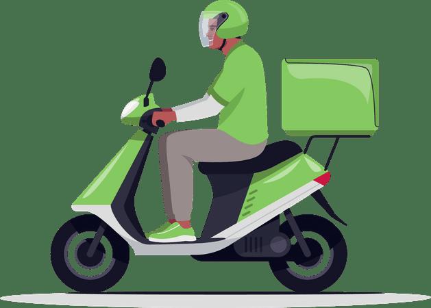 Feneryolu Moto Kurye Firması 2021