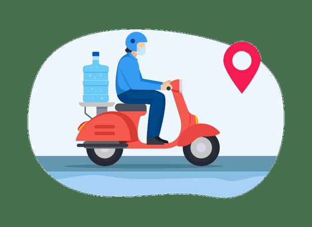 Reşadiye Moto Kurye Firması ve Hizmeti