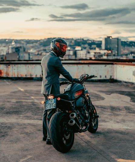 Göktürk Moto Kurye Hizmeti