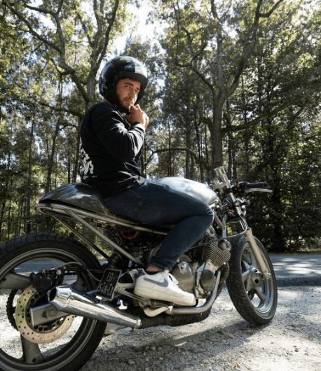 Samandıra Moto Kurye